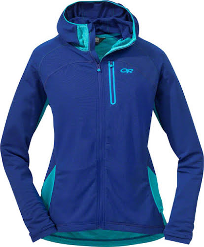 Outdoor Research Transition Women's Hooded Jacket