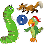 Animals Songs for Kids - App Pencil APK icon