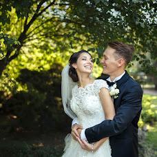 Wedding photographer Aleksandr Khmelevskiy (Salaga). Photo of 16.02.2016