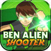 Ben Alien Shooter Adventure 2017