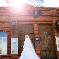 Wedding photographer Olga Proskurina (lyavog). Photo of 17.03.2016