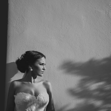 Fotógrafo de bodas Rosalinda Olivares (rosalinda). Foto del 08.10.2017