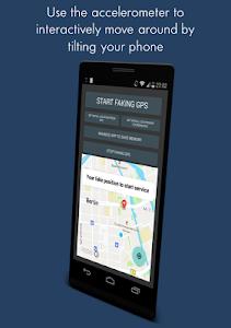Go Walking Fake GPS Pro v1.0
