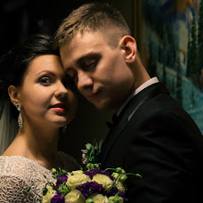 Wedding photographer Sergey Golovanov (photogolovanov). Photo of 28.09.2016