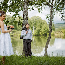 Wedding photographer Ivan Litvinchuk (litvin). Photo of 30.07.2013