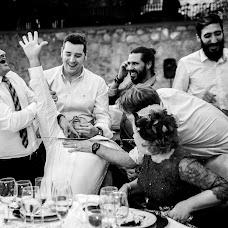 Fotógrafo de bodas Ismael Peña martin (Ismael). Foto del 27.06.2018