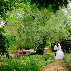 Wedding photographer Irina Stroc (Irok). Photo of 05.07.2016