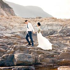 Wedding photographer Anton Kicker (Kicker). Photo of 03.01.2019