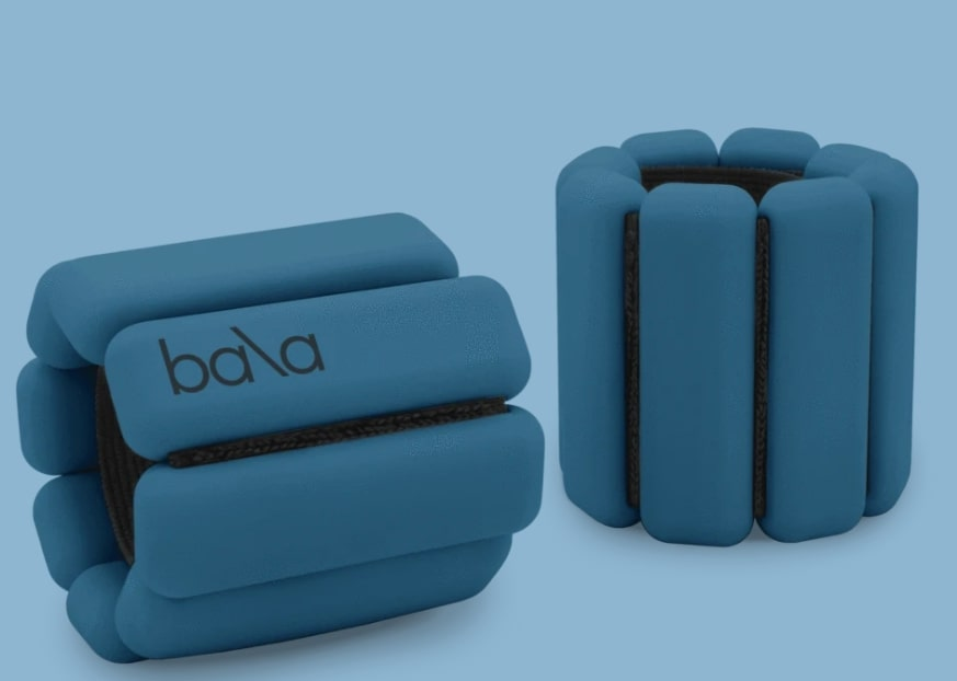 Bala Weights Review