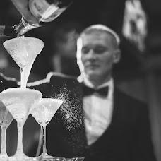 Wedding photographer Artem Chesnokov (Chesnokov). Photo of 29.10.2015
