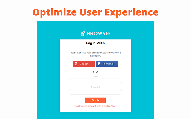 Browsee Analytics