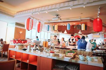 長榮桂冠酒店(基隆)