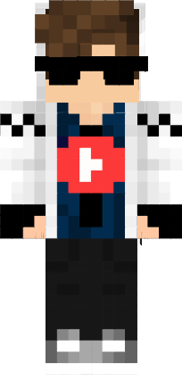 Cool Girl And Boy Wallpaper Skin Minecraft Youtube Nova Skin