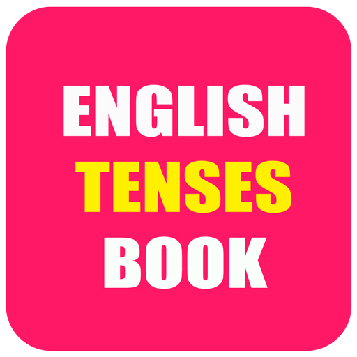 English Tenses Book