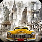 New York Radio App Radio Station Live FM AM USA APK
