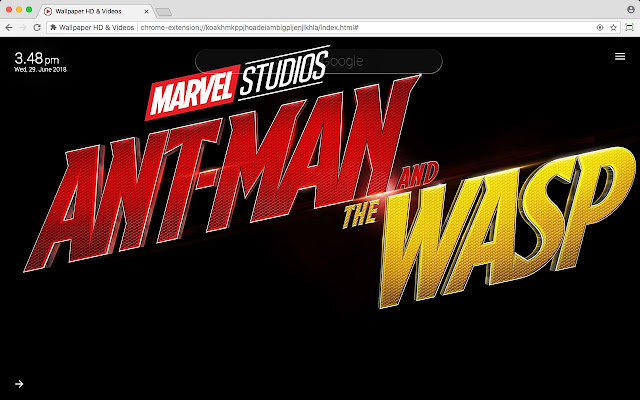 Ant-Man HD Wallpapers and Videos