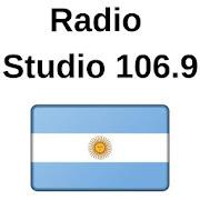 Radio Studio 106.9 FM Argentina