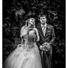 Wedding photographer Valeriya Safarova (ValeriaSunshine). Photo of 20.12.2013