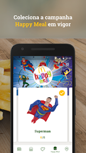 McDonald's Portugal- screenshot thumbnail