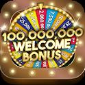 Slots: Hot Vegas Slot Machines Casino & Free Games icon