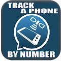 Track a Phone by Number APK