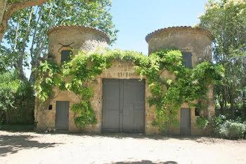 maison à Saint-Chaptes (30)