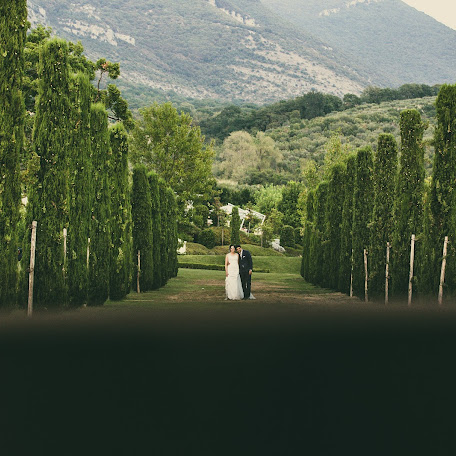 Wedding photographer Antonio Palermo (AntonioPalermo). Photo of 03.02.2018