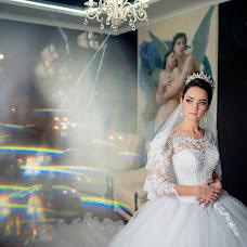 Wedding photographer Vitaliy Matviec (vmgardenwed). Photo of 06.11.2017
