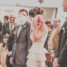 Wedding photographer Leandro Puebla (LeanPortraits). Photo of 14.10.2016