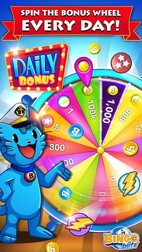 Bingo Blitzu2122ufe0f - Bingo Games 3.98.0 screenshots 8