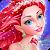 Mermaid Princess Spa Salon -Makeover Game file APK Free for PC, smart TV Download