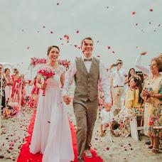 Wedding photographer David Paso (davidpaso). Photo of 02.07.2018