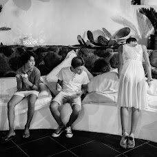 Wedding photographer Nunzio Bruno (nunziobruno). Photo of 28.03.2017