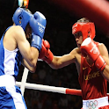 Learn boxing for free. icon