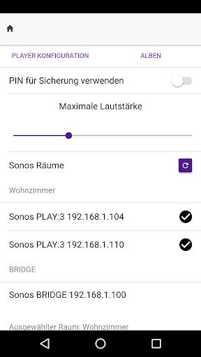 Sonos Kids Controller  screenshots 3