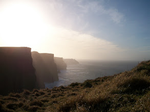 Photo: The Cliffs of Moher