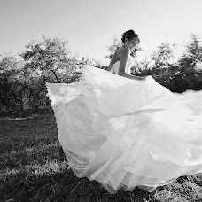 Wedding photographer Valentina Koribut (giazint). Photo of 20.11.2015