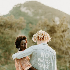 Vestuvių fotografas Ufuk Akengin (ufukakengin). Nuotrauka 25.08.2019