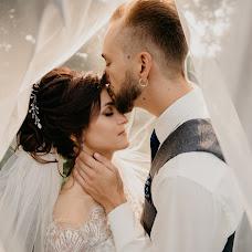 ช่างภาพงานแต่งงาน Mikhail Bondarenko (bondphoto) ภาพเมื่อ 26.11.2018