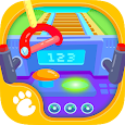 Cute & Tiny Trains - Choo Choo! Fun Game for Kids