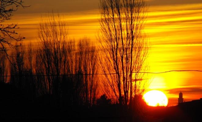 Dal tramonto all'alba di gbmantra