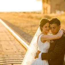 Wedding photographer Julio Fraga (Hiperfocal). Photo of 27.06.2016