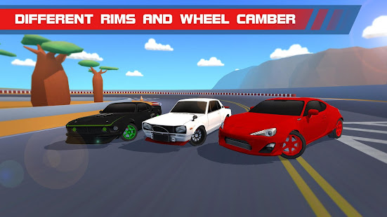 Drift Clash 8