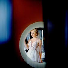 Vestuvių fotografas Sergio Mazurini (mazur). Nuotrauka 03.05.2019