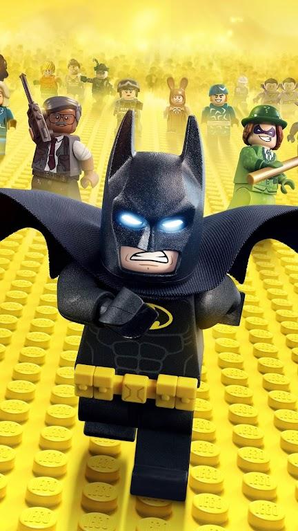 Descargar Lego Batman Wallpapers Uhd Apk última Versión 10