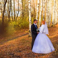 Wedding photographer Irina Faber (IFaber). Photo of 19.10.2015