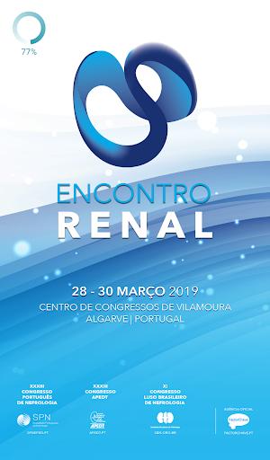Encontro Renal 2019 screenshot 1