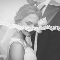 Wedding photographer Yuliya Petrova (Petrova). Photo of 08.10.2017