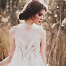 Svatební fotograf Lina Kivaka (linafresco). Fotografie z 13.12.2015