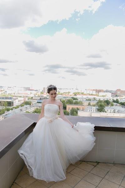 Свадебный фотограф Виктория Логинова (ApeLsinkaPro). Фотография от 13.08.2016